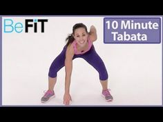 10 Min Beginner Tabata Workout for Moms: Moms into Fitness with Lindsay Brin is a supercharged Tabata training workout that blends intense bursts of cardio … Related posts: Beginner Home Cardio Workout (PLYOS FOR NEWBIES!) HIIT Cardio and Abs Workout Beginner Tabata Workouts, Workout For Beginners, Hiit, Fun Workouts, At Home Workouts, Weight Workouts, Video Sport, Tabata Training, Strength Workout