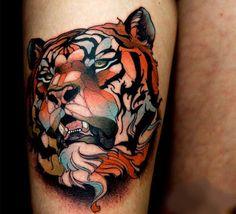 tatooart de renan batista Google+