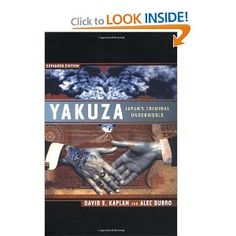 """Read """"Yakuza Japan's Criminal Underworld"""" by David E. Kaplan available from Rakuten Kobo. Known for their striking full-body tattoos and severed fingertips, Japan's gangsters comprise a criminal class eighty th. Ebooks Online, Free Ebooks, Used Books, Books To Read, Full Body Tattoo, Body Tattoos, David, History Books, Underworld"""