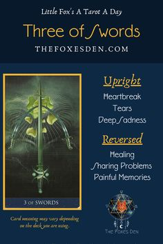 Tarot Card Meanings, Oracle Cards, S Word, Tarot Decks, Tarot Cards, Foxes, Wicca, Witchcraft, Meant To Be