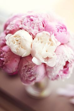 #Peonies and #Pink Decor | Kleinburg Station Wedding at The Doctors House by MoxiePix Photos by Dana | See it all on SMP: http://www.stylemepretty.com/canada-weddings/2013/11/13/kleinburg-station-wedding-at-the-doctors-house-by-moxiepix-photos-by-dana/