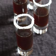 #Espresso Shots