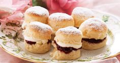 This recipe for the best scones is one that you always should have on hand.