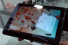 Bom e barato, o tablet Viota M970 quer dominar o mundo da tecnologia