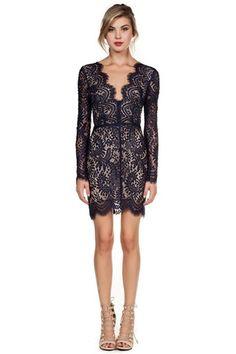 Black Pearls Dress – THE CLOSET CONSPIRACY