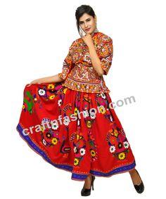 Vintage Authentic Tribal Banjara Rabari Choli Gypsy Belly Dance Top,Banjara Choli Women/'s Tribal Gypsy DanceDanewear India Rajastan Vintage