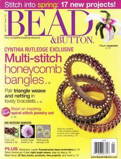 Bead & Button april 2011