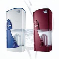 thinking of water filtration, a lot of you automatically conjure up a mental picture of a conventional water filter Water Purification, Beer Lovers, Water Filter, The Conjuring, Popcorn Maker, Filters, Kit, Phone, Telephone