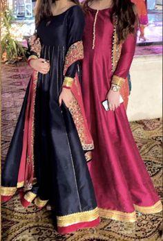 Pakistani Wedding Outfits, Pakistani Bridal Dresses, Wedding Dresses For Girls, Stylish Dress Designs, Stylish Dresses For Girls, Simple Dresses, Shadi Dresses, Indian Gowns Dresses, Simple Pakistani Dresses
