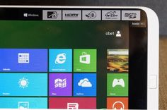 Acer unveils Iconia W3 8-inch tablet, the first running Windows 8