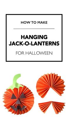 Family crafts are a big part of Halloween, and a great opportunity to save some bucks by making your own decorations. What would Halloween be without a jack-o-lantern? Carving a pumpkin is fun, but you can also make a hanging jack-o-lantern with some paper, string, and glue. Want to know more? Check out this guide on eBay for some hot Halloween decoration ideas to make today!