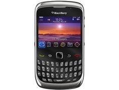 BlackBerry Curve 3G 9300 has a brilliant 2.46 inch TFT with resolution of 320 x 240 pixels and 65K colors combination.  The BlackBerry Curve 3G 9300 has a 2 MP camera with resolution of 1600x1200 pixels.  It supports all major connectivity options like Bluetooth, GPRS, EDGE, WLAN, 3G with HSDPA.  It also supports Predictive text input, Organizer features.  BlackBerry Curve 3G 9300 available in Black, Red colours.