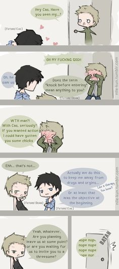 Group therapy by Nile-kun on deviantART -- I will go down with this fucking ship!!