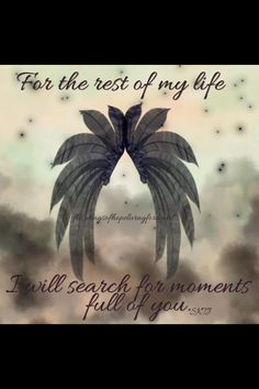 Always.  #grief #loss #bereavement #forever-Heritage Funeral Homes, Crematory and Memorial Parks, Arizona