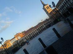 Plaza Mayor, Torrejón de Ardoz.