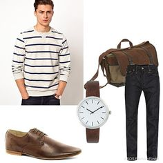 Casual Day | Men's Outfit | ASOS Fashion Finder