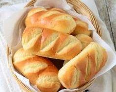 Petits pains au lait facile