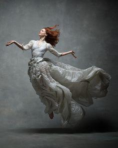 Heather McGinley, Paul Taylor Dance Company - NYC Dance Project (Deborah Ory and Ken Browar) Alvin Ailey, Royal Ballet, Dark Fantasy Art, Dance Project, American Ballet Theatre, Ballet Theater, City Ballet, Dance Movement, Dance Company