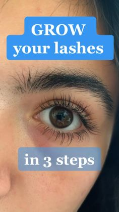 Diy Hair Treatment, How To Grow Eyelashes, Healthy Skin Tips, Beauty Tips For Glowing Skin, Skin Care Routine Steps, Diy Hair Care, Skin Care Remedies, Face Skin Care, Tips Belleza