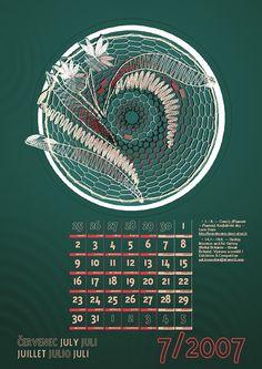 календарь 2007 Album, Movies, Movie Posters, Films, Film Poster, Cinema, Movie, Film, Movie Quotes