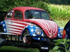 Patriot Bug