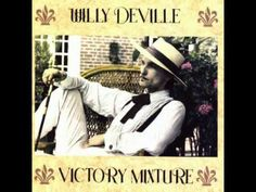 Willy Deville  Teasin' you
