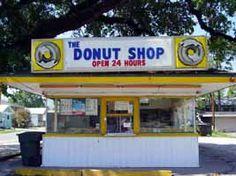 MC Donut Shop <3