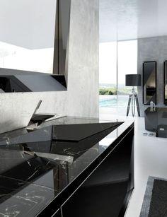 Diamond Sink on Behance