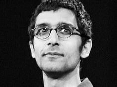 Latif Nasser: The amazing story of the man who gave us modern pain relief   TED Talk   TED.com