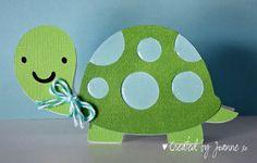 turtle decoration