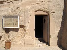The Ancient EgyptianTomb of Ahmose, son of Ebana atEl Kab.