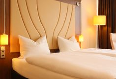 DeLuxe Suites für den gehobenen Anspruch im NAAM Hotel & Apartments in Frankfurt | Tagungshotel Messehotel