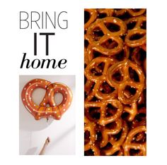 """""""Bring It Home: Pretzel Balloon"""" by polyvore-editorial ❤ liked on Polyvore featuring interior, interiors, interior design, home, home decor, interior decorating and bringithome"""