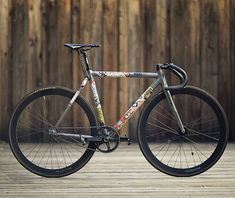 Kagero Track Bike ____ #bycicles #bikes #track_bikes