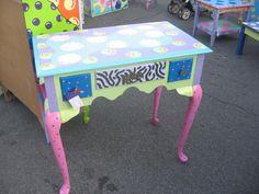 DIY: Funky Furniture