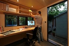 garden office interiors. plain office 23 best garden office images on pinterest  backyard office office  and outdoor in interiors