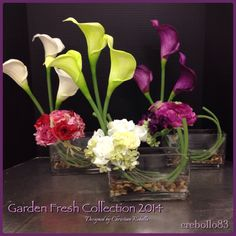 A faithful friend lending a helping hand... With new color combinations, always a great seller. Perfect for a desk, powder room, or any spot that needs a little color and a splash of floral. Garden Fresh Collection 2014 designed by Christian Rebollo follow on Pinterest @Christian Rebollo