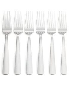 Oneida Aptitude, Dinner Forks, Set of 6 Review