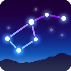 Star Walk 2 Free – Identify Stars in the Night Sky APK MOD v2.9.6 (Compras gratis) Hubble Space Telescope, Space And Astronomy, Star Sky Map, App Store, Die Galaxie, Brightest Planet, Sky Gazing, Astronomical Events, Sky Day