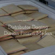 Pabrik Daging Durian Medan Maidanii di Pasaman Barat