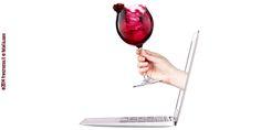 Ecco quanto è digitale il Vino italiano [Infografica] - Italian Wines on the web