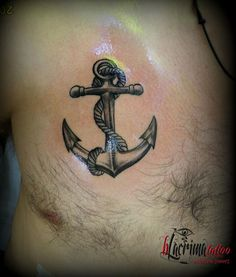 Los Mejores Tatuajes de Anclas, Tatuajes de Anclas, Los Mejores Videos de…
