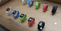 Apple Watch supera le stime con 30 milioni di dispositivi venduti dal lancio nel 2015