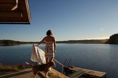 Din egen SISU- badhandduk om vad SISU står för. på Finska och Svenska. se mer på http://artbysisu.shop.textalk.se/produkter/sisu-produkter/