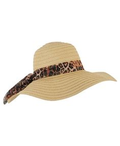 Wild Floppy Hat, Now:$8.00