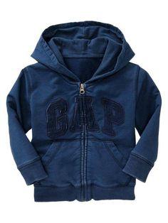L Baby Gap Blue Atlantic Logo Hoodie 12 18 24 Months 2 3 4 5 Sweatshirt Jacket   eBay