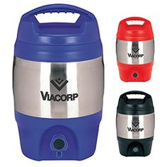 Norwood Promotional Products :: Product :: bubba® 128 oz. Sport Jug