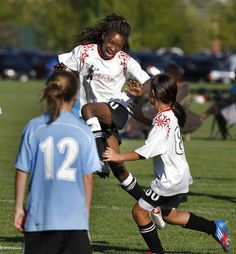 Popularity of club soccer among girls still climbing — but not without a price