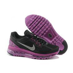 buy popular 15b97 89281 61.71 max men,Mens Cheap Nike Air Max 2013 Trainers BlackPurpleWhite