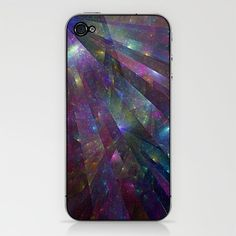 this case reminds me of the movie The Dark Crystal!